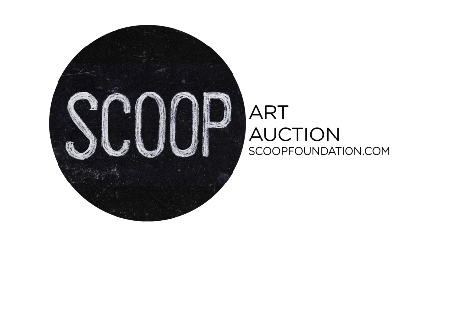 SCOOP Art Auction -11th & 12th October / Filmbase, Dublin